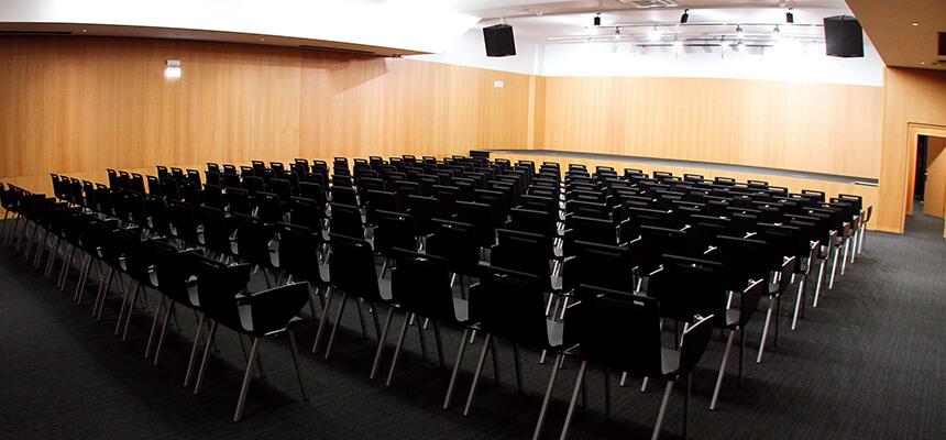 Auditório Cosme Damião